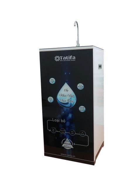 Máy lọc nước Nano TATIFA TTF 9F.T1V tráng gương 4D