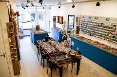 MOLLY cửa hàng nguyên liệu handmade trang sức, mẫu mã đa dạng, giá thành phải chăng