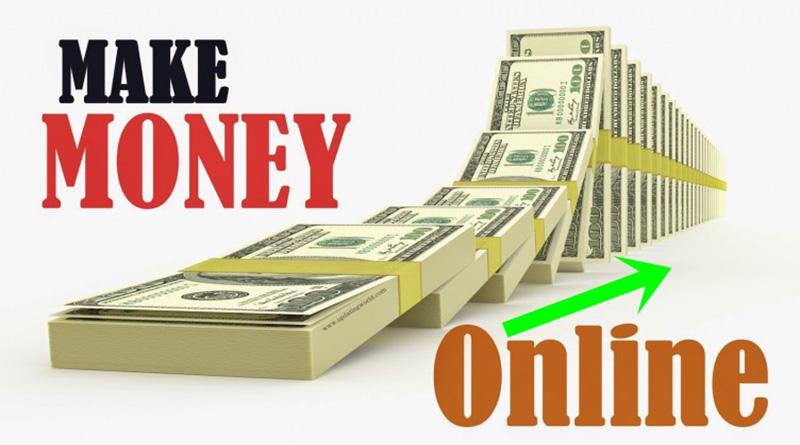 Kiếm tiền online tại nhà MMO