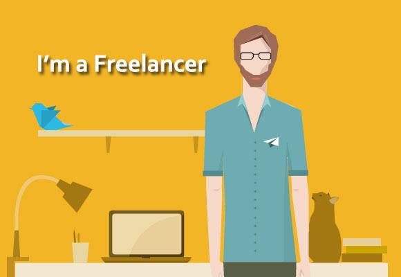 Làm việc chuyên môn tại nhà ( Freelancer)