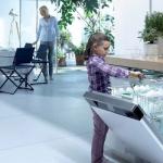 Có nên mua máy rửa chén bát cho gia đình ?