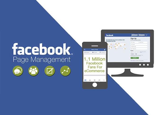 Việc làm thêm quản trị Fanpage Facebook