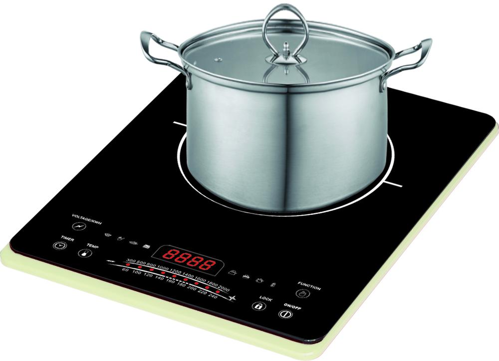 Bếp từ cảm ứng cao cấp Coex IC-903 2000 W