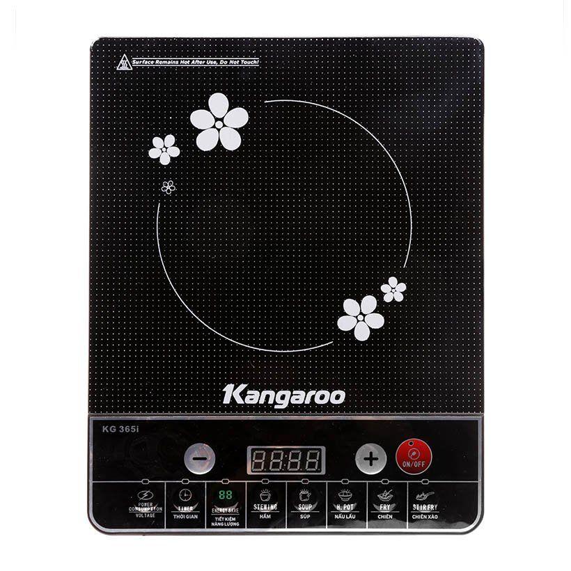 Bếp điện từ Kangaroo KG365i- 2000W
