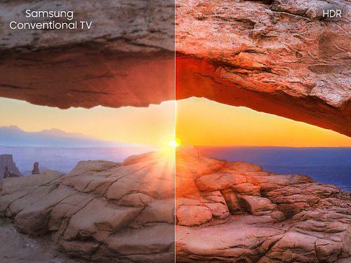 Smart Tivi Samsung 55 inch UA55NU7090KXXV 04