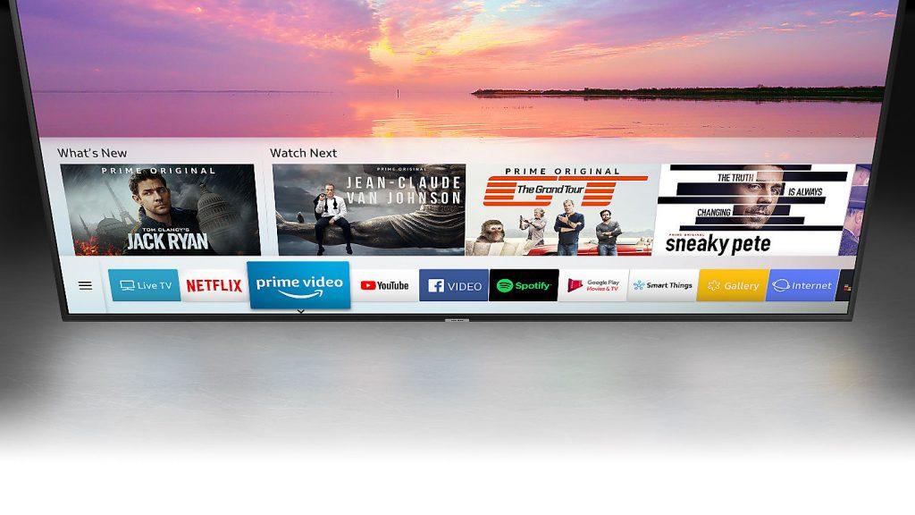 Smart Tivi Samsung 55 inch UA55NU7090KXXV 08