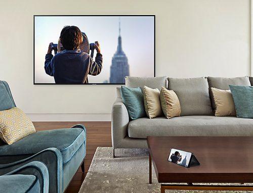 Smart Tivi Samsung 55 inch UA55NU7090KXXV 11