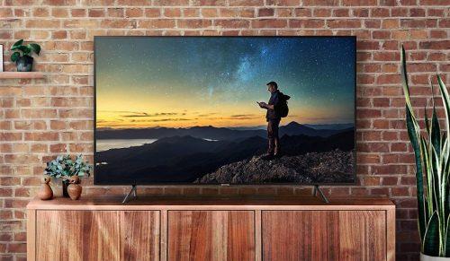 Smart Tivi Samsung 65 inch UA65NU7100KXXV 03