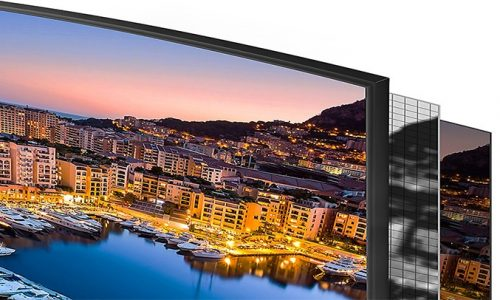 Smart Tivi Samsung 65 inch UA65NU7100KXXV 04