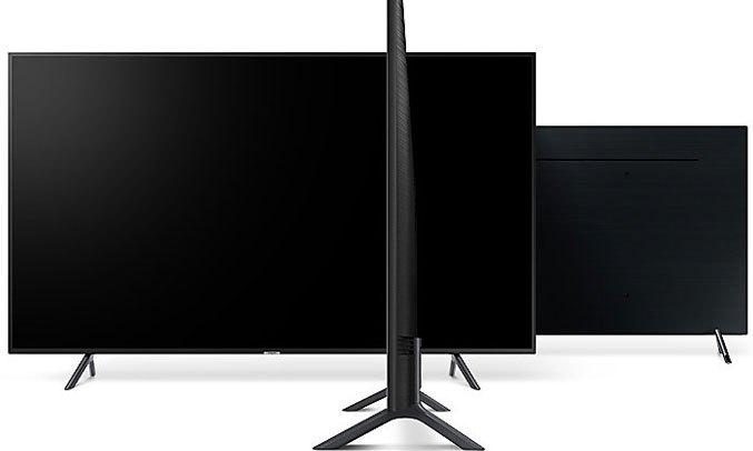 Smart Tivi Samsung 65 inch UA65NU7100KXXV 07