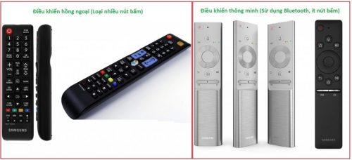 Smart Tivi Samsung 65 inch UA65NU7100KXXV 12