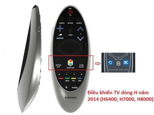 Smart Tivi Samsung 65 inch UA65NU7100KXXV 15