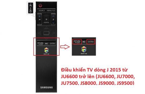 Smart Tivi Samsung 65 inch UA65NU7100KXXV 16