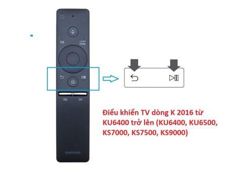 Smart Tivi Samsung 65 inch UA65NU7100KXXV 17