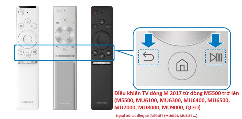 Smart Tivi Samsung 65 inch UA65NU7100KXXV 18