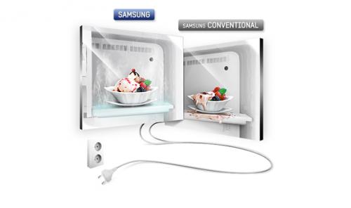 Tu Lanh Inverter Samsung RT22HAR4DSA SV 2
