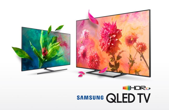 Chính sách bảo hành tivi Samsung