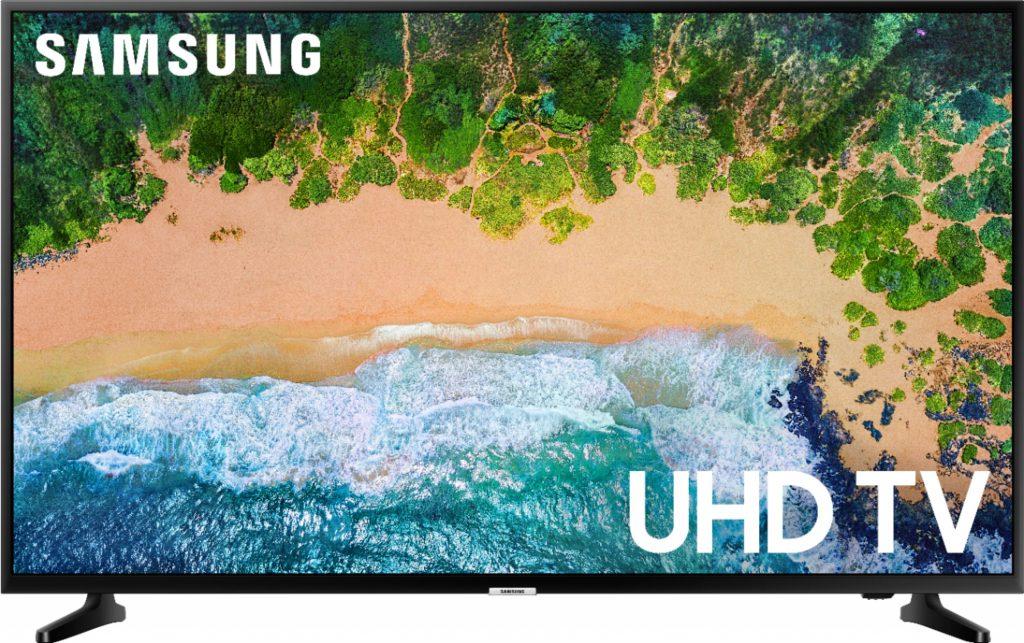 Chính sách bảo hành tivi Samsung như thế nào?