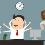 5 quy tắc trong công việc bạn cần nắm chắc để thăng tiến