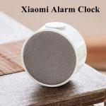 Đánh giá – Sử dụng loa nghe nhạc có đồng hồ báo thức Xiaomi – Mi Alarm Clock