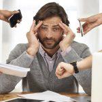 10 lời khuyên giúp giảm stress và làm việc tốt hơn
