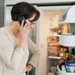 Tủ lạnh không đông đá – nguyên nhân và cách khắc phục đơn giản