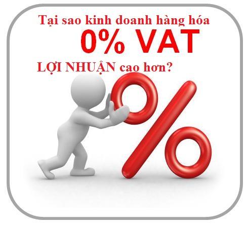 thue suat VAT 0% 1