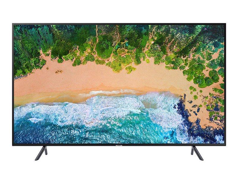 Smart Tivi Samsung 55 inch 55NU7100, 4K UHD, HDR