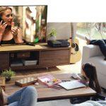 Top 5 tivi kích thước 50 inch màn hình lớn giá rẻ