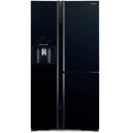 Tủ lạnh Hitachi R-M700GPGV2 584 lít có thiết kế mạnh mẽ