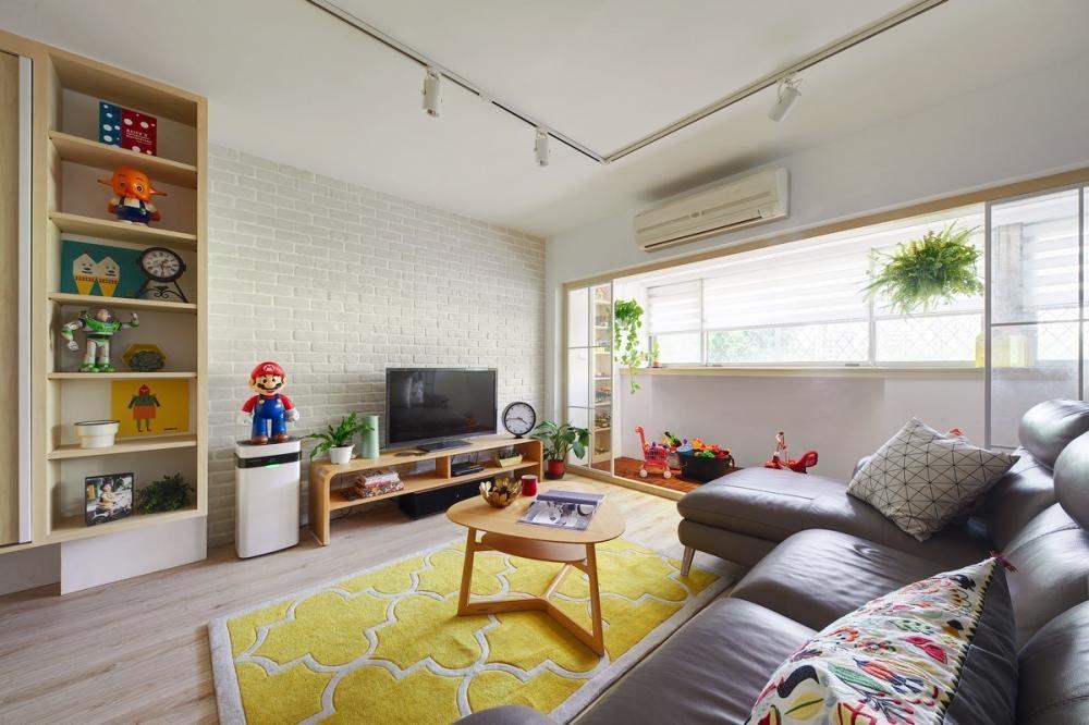 Những ý tưởng mới lạ sẽ tạo nên không gian trẻ mãi không già cho ngôi nhà của bạn