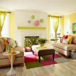 10 mẹo vặt trang trí nội thất nhà cửa thú vị và ấn tượng