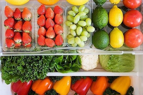 17 mẹo hay bảo quản thực phẩm đơn giản mà hữu ích