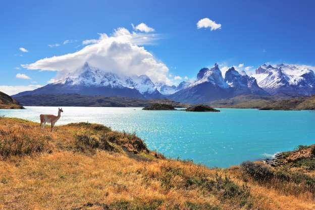Vị trí 27. Chile