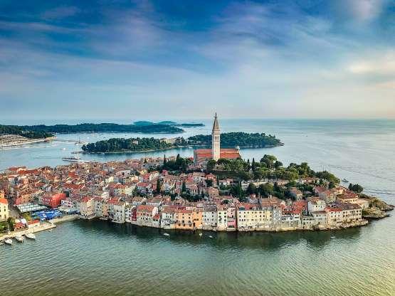 Vị trí 28. Croatia