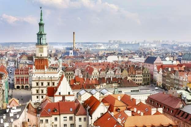 Vị trí 29. Ba Lan
