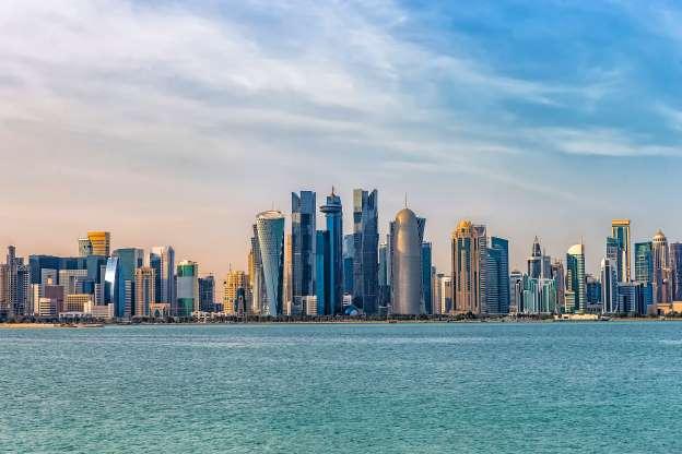 Vị trí 31. Qatar