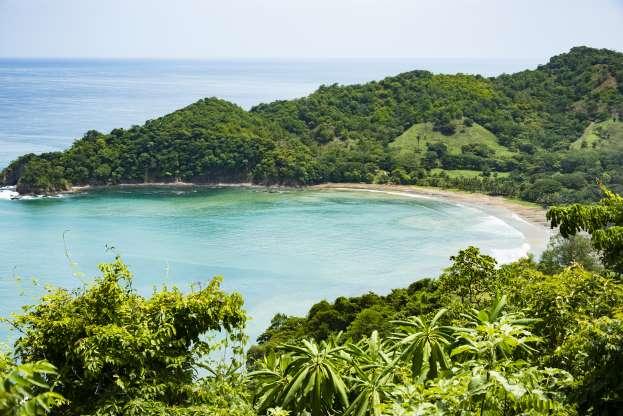 Vị trí 33. Costa Rica