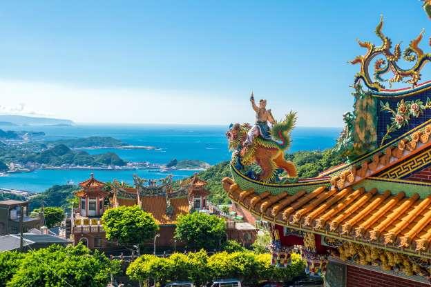 Vị trí 36. Đài Loan