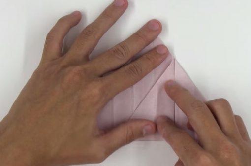 4 cách xếp giấy origami đẹp nhưng lại đơn giản