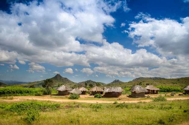 Vị trí 40. Malawi