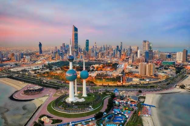 Vị trí 43. Kuwait
