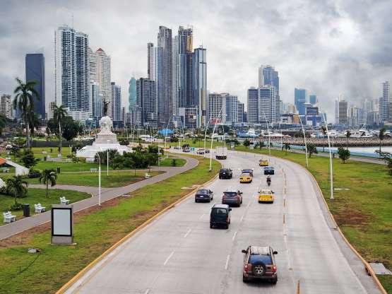 Vị trí 47. Panama