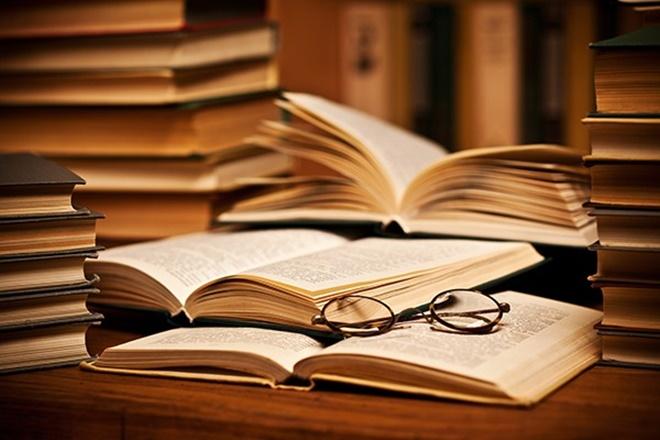 Top 40 những quyển sách hay nên đọc một lần trong đời