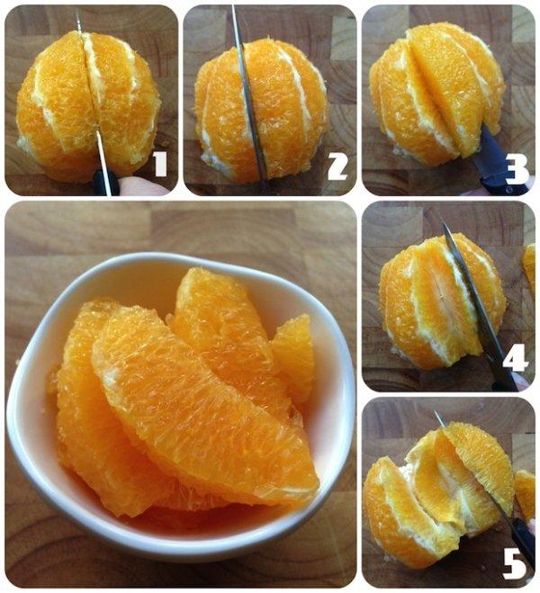 Kiểu cắt này khiến việc ăn uống vô cùng dễ dàng