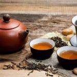 Sự khác nhau giữa các loại trà và các công dụng của chúng.