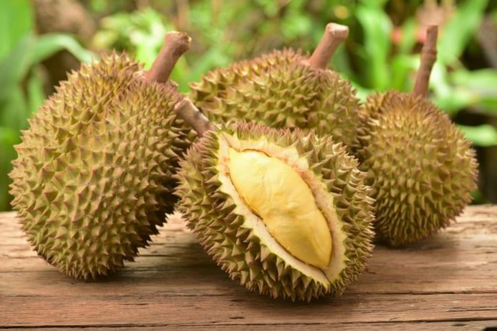 Bảo quản sầu riêng đúng cách để chất lượng trái sầu ngon nhất