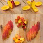 13 mẹo cắt trái cây, củ quả chị em có thể học hỏi