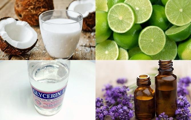 Hãy sử dụng dầu xả tự chế từ nước cốt dừa để tóc luôn suôn mượt thay vì những sản phẩm hóa chất đắt tiền