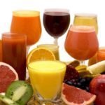Các loại nước ép trái cây giúp ngăn ngừa ung thư